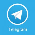 کانال تلگرام گلرنگ رسانه